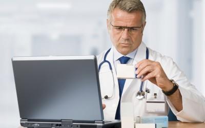De ce medicii nu au site-uri profesionale?